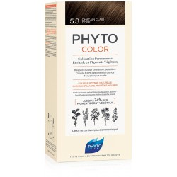 Phytocolor 5,3 Castano...