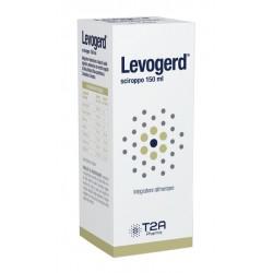 T2a Pharma Levogerd...