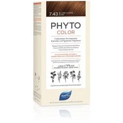 Phytocolor 7,43 Biondo...