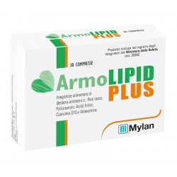 Armolipid Plus Integratore...
