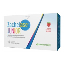 Pharmaluce Zachelase Junior...