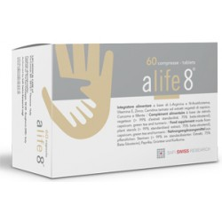 Safi Medical Care Alife 8...