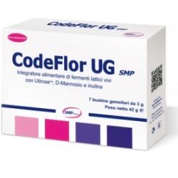 Smp Pharma Codeflor Ug 14...