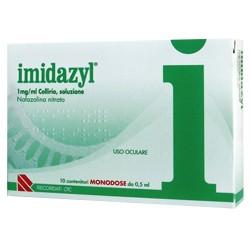 Recordati Imidazyl 1 Mg/ml...