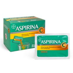 Aspirina C 10 Bustine