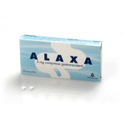 Angelini Alaxa 5 Mg...