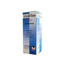 Aricodiltosse 15 Mg/ml Gocce