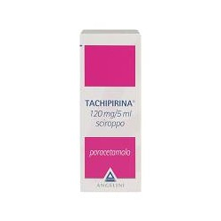 Tachipirina Sciroppo 120ml