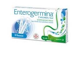 Enterogermina 2 Miliardi 10...