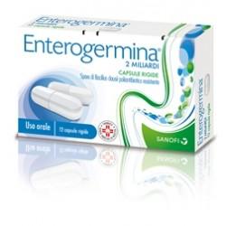 Sanofi Enterogermina 2...