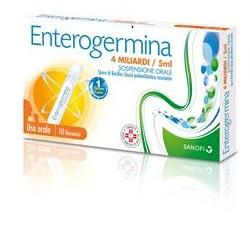 Enterogermina 4 Miliardi 10...