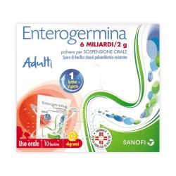 Enterogermina 6 Miliardi -...