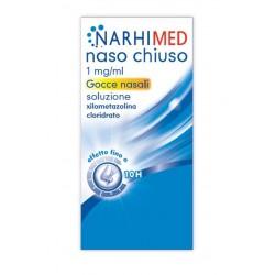 Narhimed Naso Chiuso Gocce...