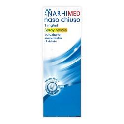 Narhimed Naso Chiuso Spray...
