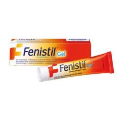 Fenistil 0,1% Gel - 30g