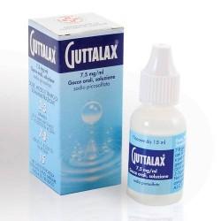 Sanofi Guttalax 7,5 Mg/ml...