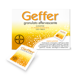 Geffer Granulato...