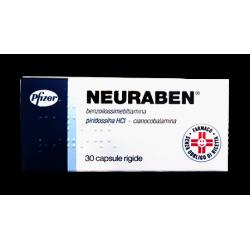 Pfizer Italia Neuraben