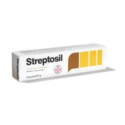Streptosil Neomicina...