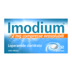 Johnson & Johnson Imodium 2 Mg