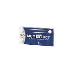 Momentact 400 Mg 20...