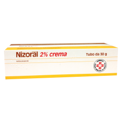 Eg Nizoral 2% Crema