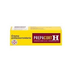 Pfizer Prepacorth 0,5 G/...