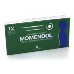 Angelini Momendol 220