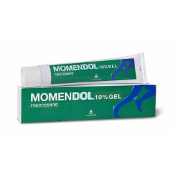 Angelini Momendol 10% Gel