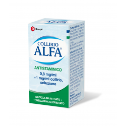 Alfa Antistaminico 10ml