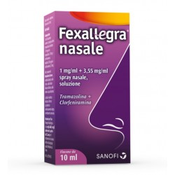Fexallegra Spray Nasale 10ml