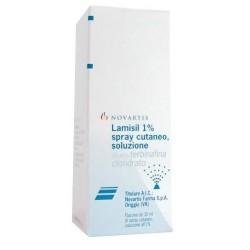 Novartis Farma Lamisil 1%...