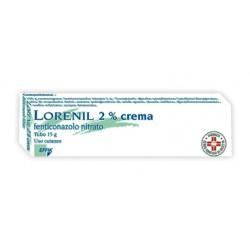 Effik Italia Lorenil 2% Crema