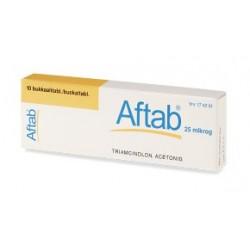Rottapharm Aftab 25 Mcg...