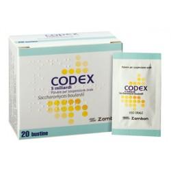 Biocodex Codex 5 Miliardi...