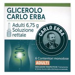 Carlo Erba Otc Glicerolo...
