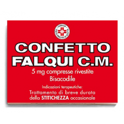 Falqui Prodotti Farmac....