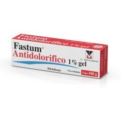 Fastum Antidolorifico 1%...