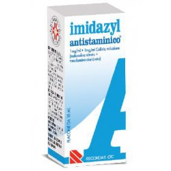 Imidazyl Antistaminico 10ml
