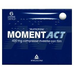 Momentact 400 Mg 6...