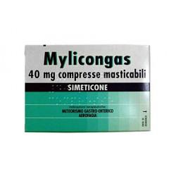 Mylicongas 40 Mg - 50...