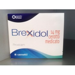 Promedica Brexidol 14 Mg...