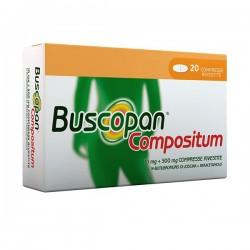 Buscopan Compositum - 20...