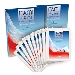 Fidia Farmaceutici Itami...