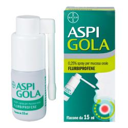 Aspi Gola Spray