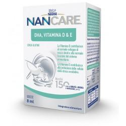 Nestle' It. Nancare Dha Vit...