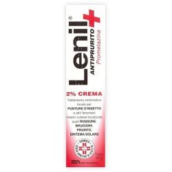 Zeta Farmaceutici Lenil...