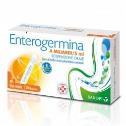 Enterogermina 4 Miliardi 20...