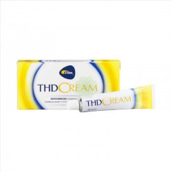 Thd Cream Crema Coadiuvante...