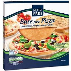 Nt Food Nutrifree Base Per...